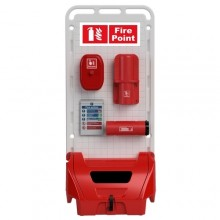 Premium SitePoint Red - With Lid and Toggle