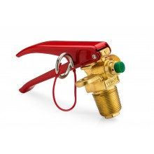 Firechief CO2 Valve Assembly