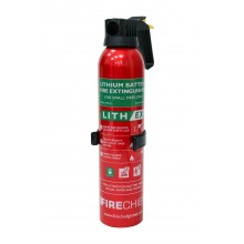 Firechief 400ml Lith-Ex Extinguisher