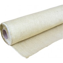 Precoated Glass Fibre Heavy Duty 1m x 25m Rolled Cloth