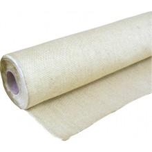 heavy duty pre-coated glass fibre drape 1m x 25m Roll