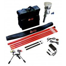 Testifire Smoke/Heat Kit 9m (TES9001)