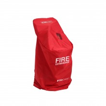 100kg/l extinguisher cover