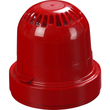XPander sounder with mounting base(red)