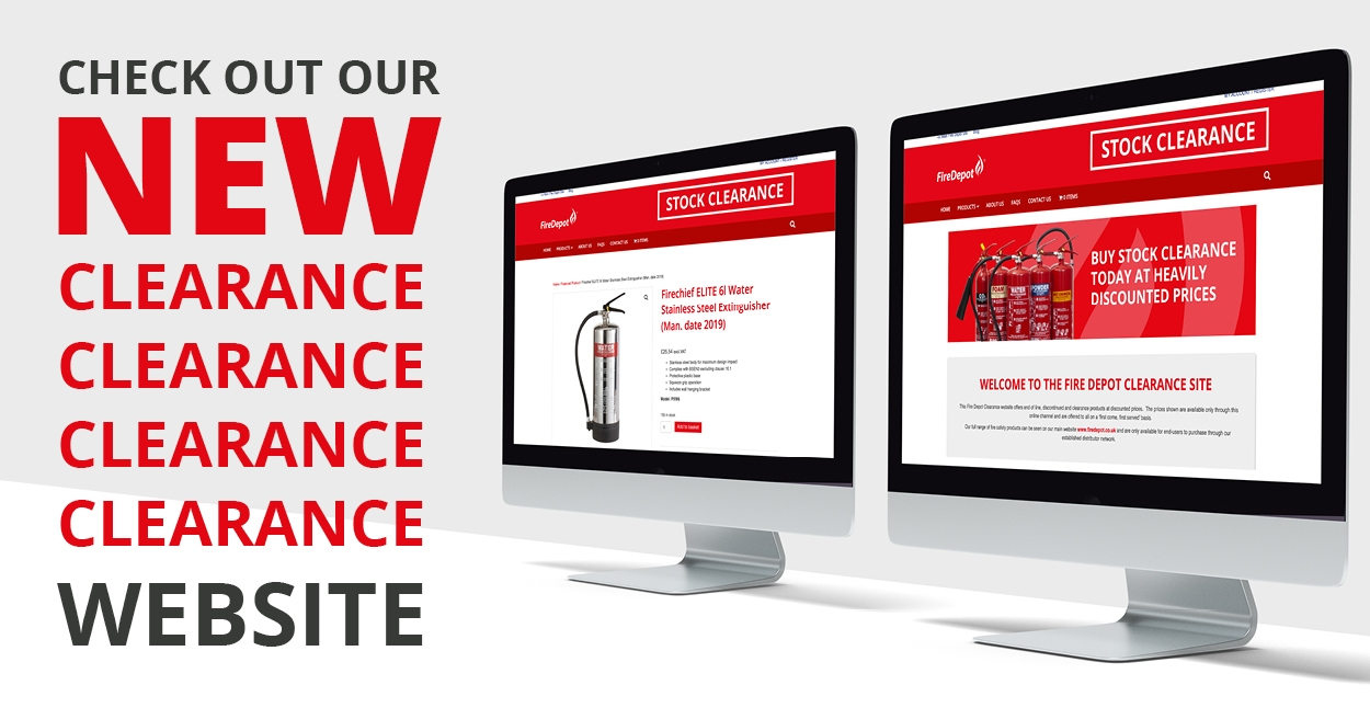 Stock Clearance Website Link
