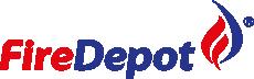 Fire Depot logo
